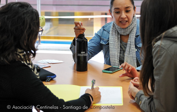 Un programa piloto ayudará a las embarazadas de Santiago en situación de dificultad social