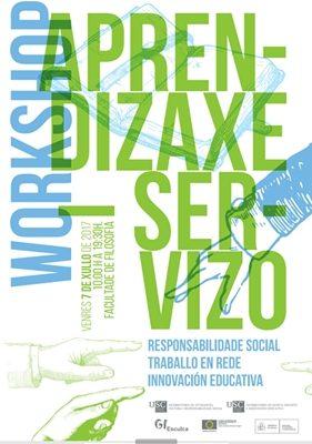 Workshop Responsabilidade Social