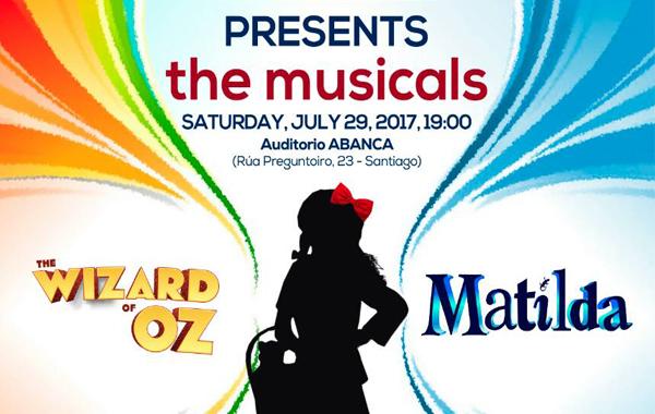 Teatro musical benéfico a favor da nosa Asociación CentinELAS
