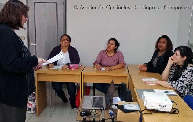 Prácticas formativas nos itinerarios personalizados de inclusión sociolaboral