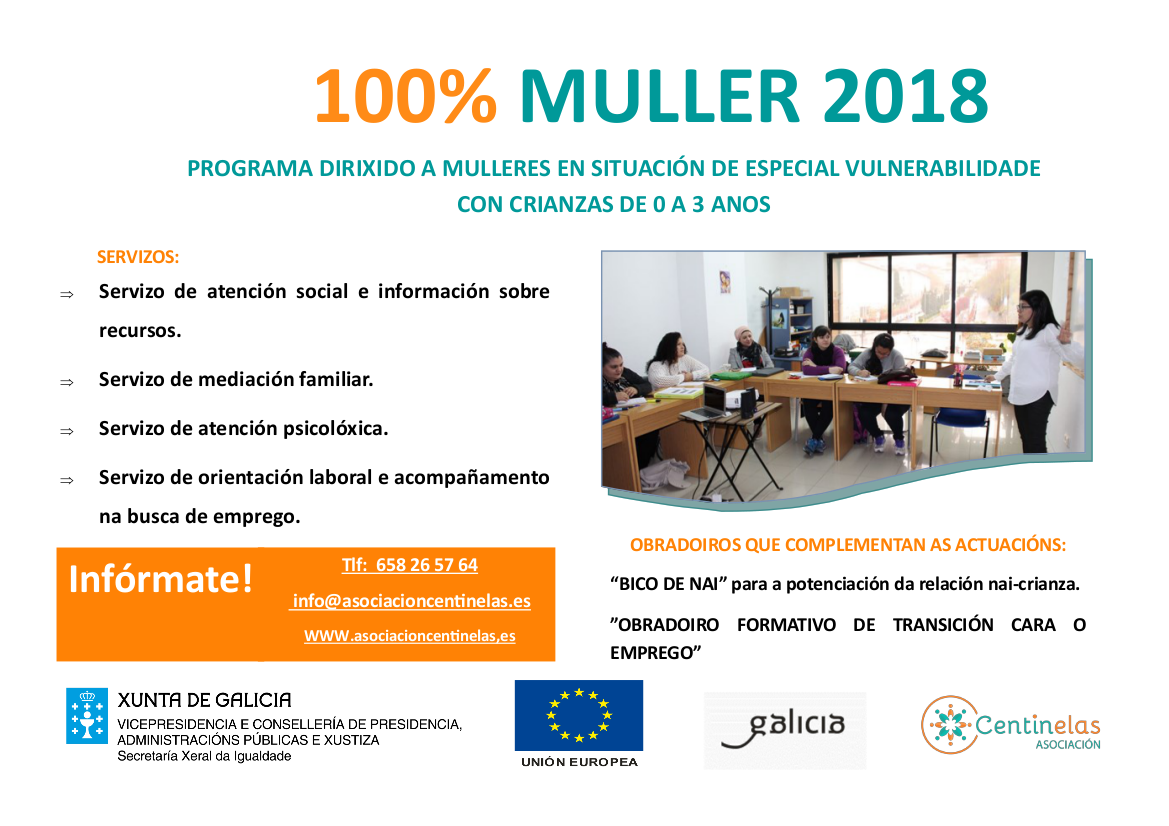 proxeto 100 muller 2018